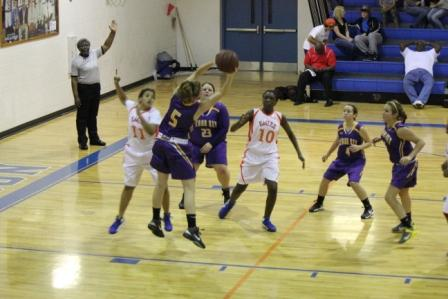 Brooke rebounds