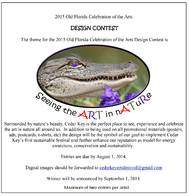 ART in Nature poster01e
