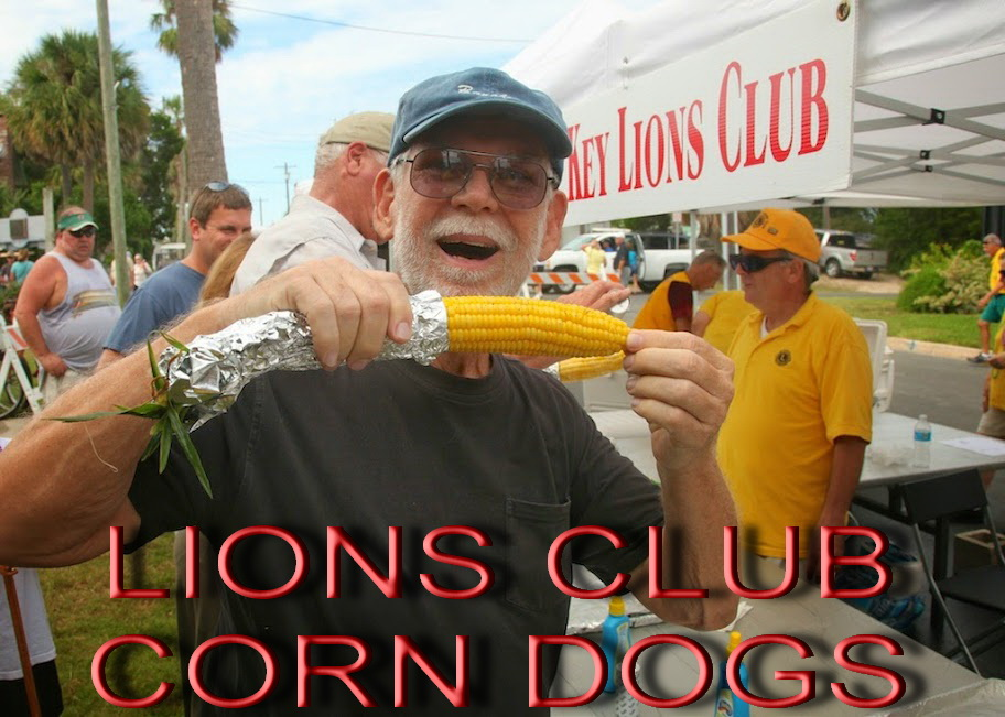 OCT 2 RORY Love that Lions Corn