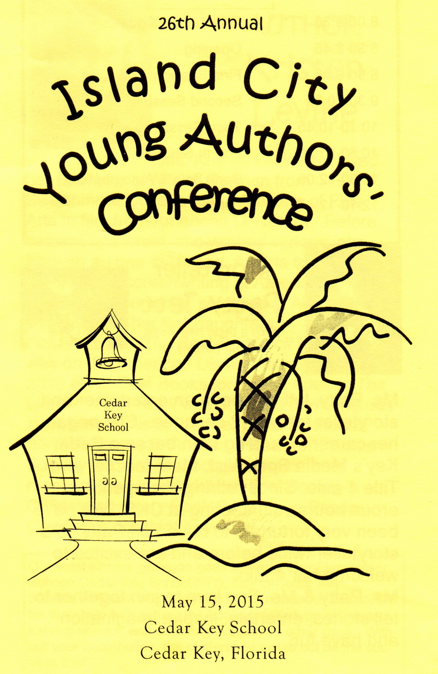 MAY 16 author conf