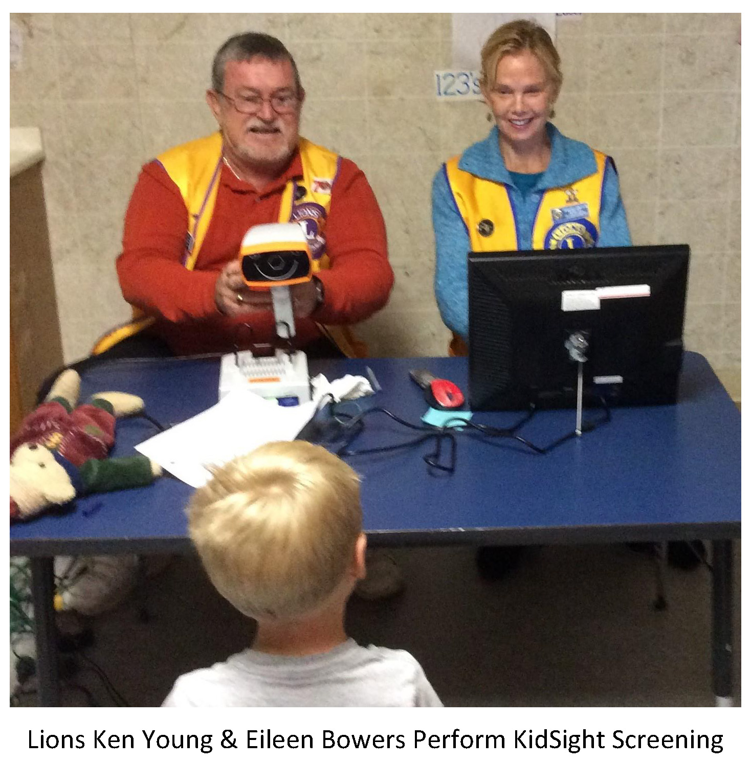 MAY 7 LIONS Kidsight Caption