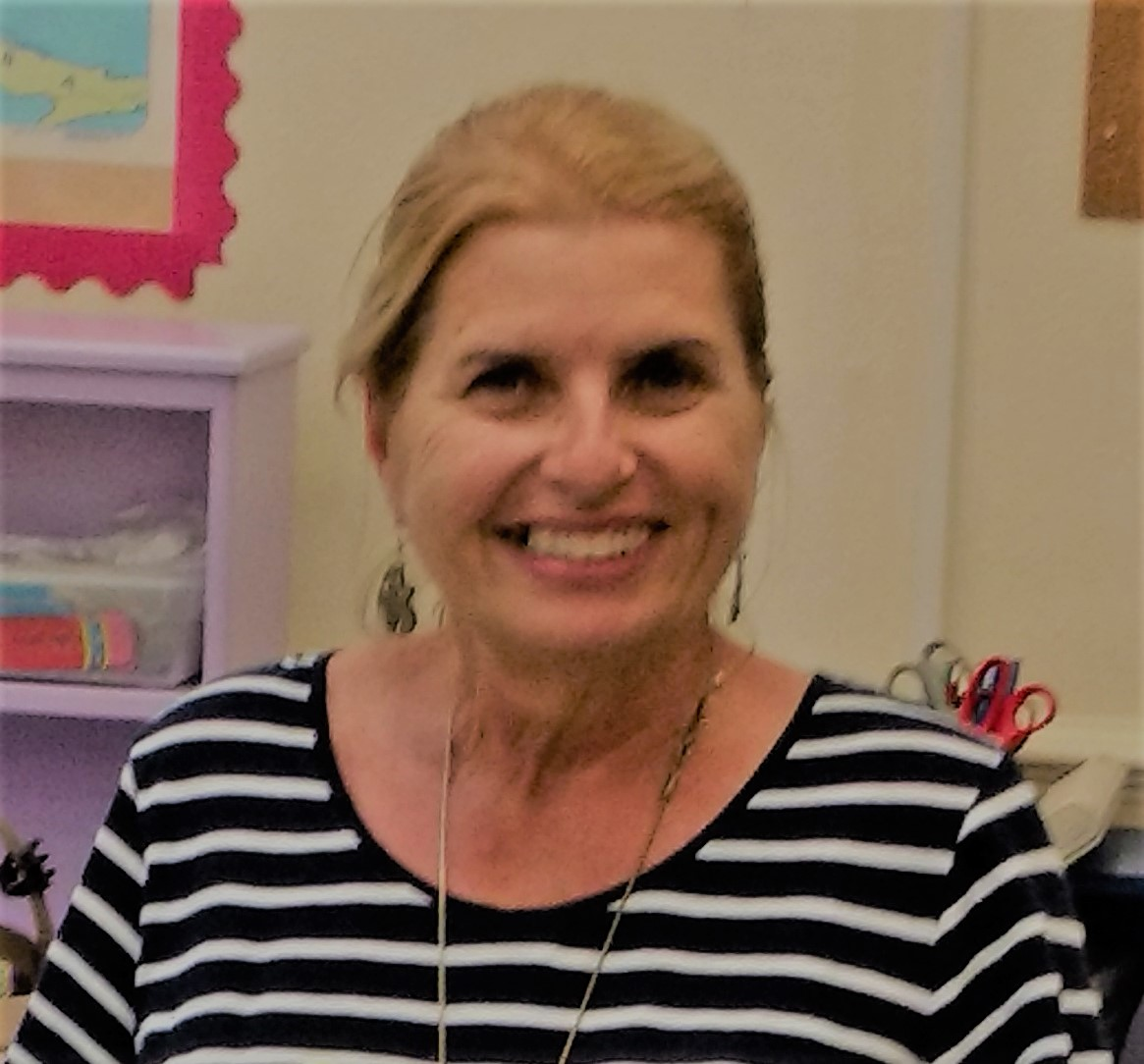 AUG 9 CKS Lenita Cato 1st Grade Teacher