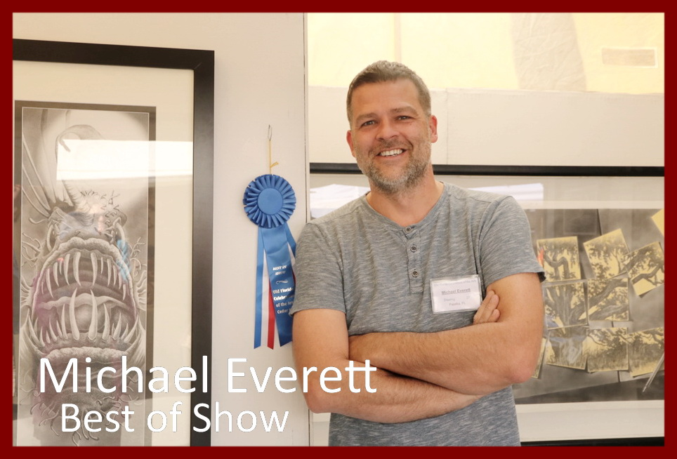 Best of Show Michael Everett