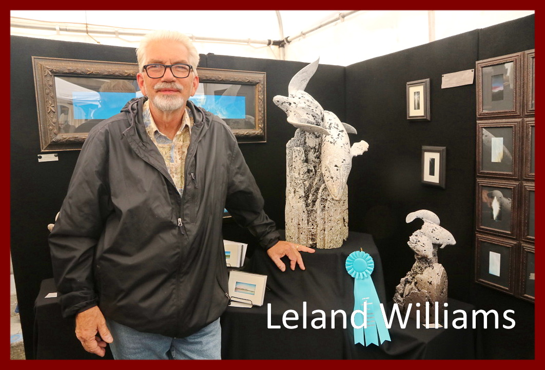 Leland Williams