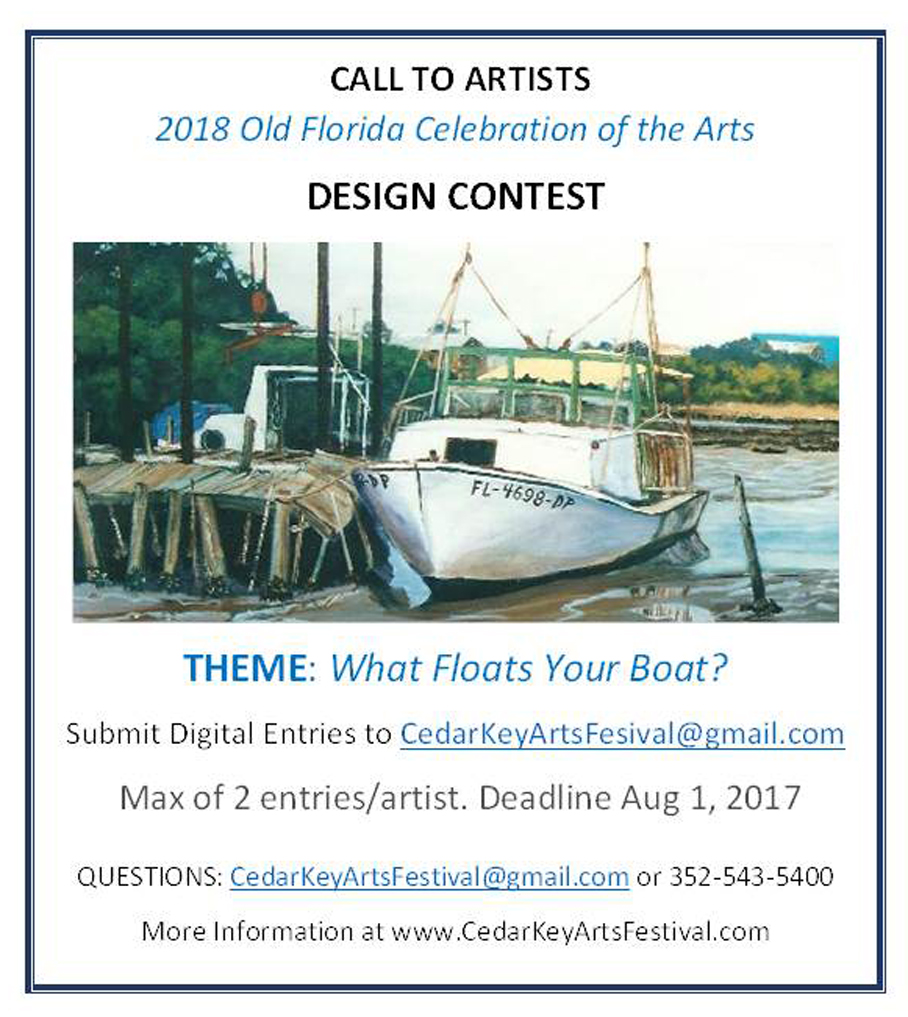 JULY 23 CKAC OFCA Call to artists 2