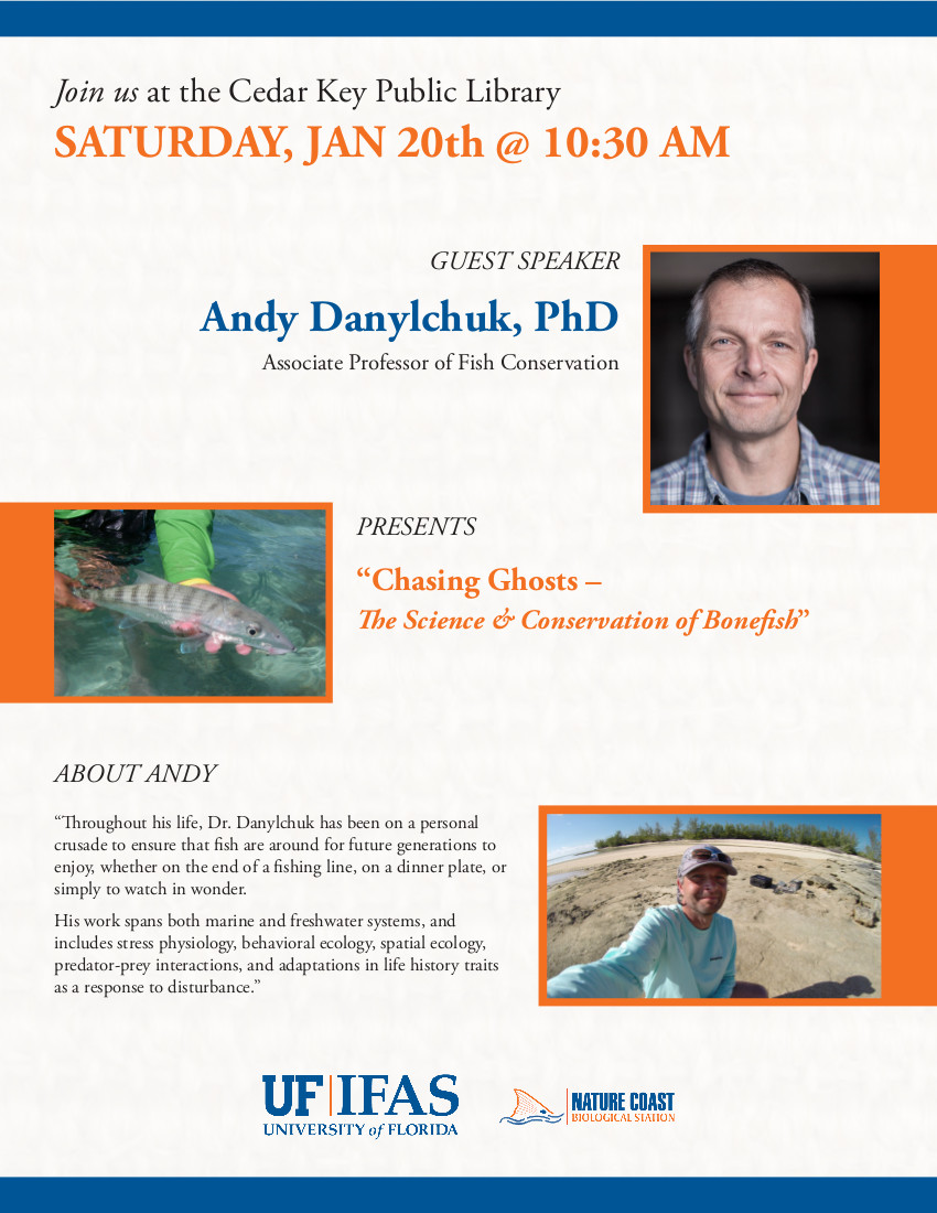 JAN 8 CKLIB andy danylchuck flyer