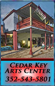Cedar Key Arts Center